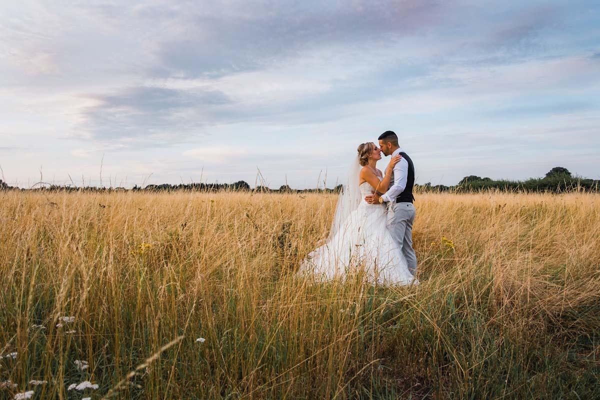 Norfolk Wedding Photography 4