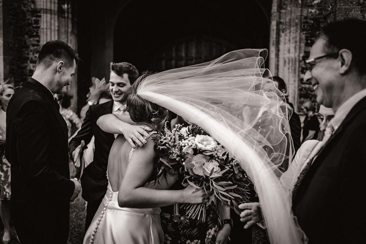 Norfolk Wedding Photography 5