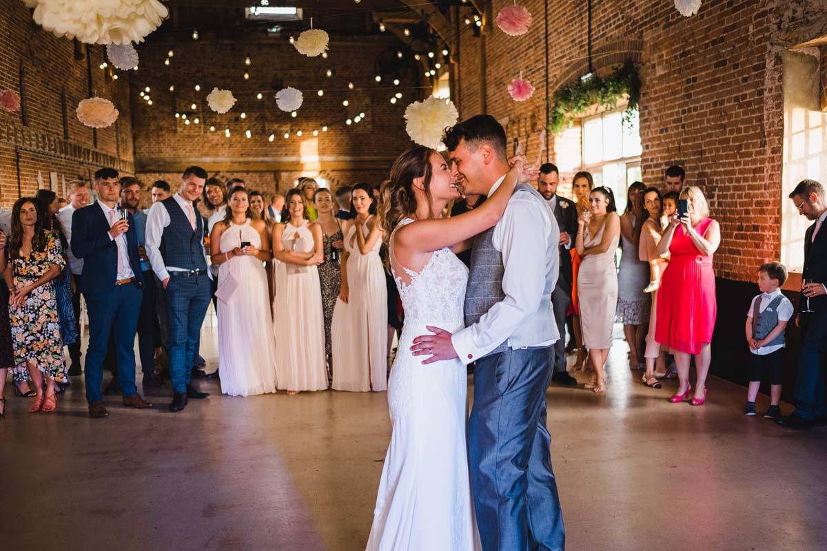 Norfolk Wedding Photography 6