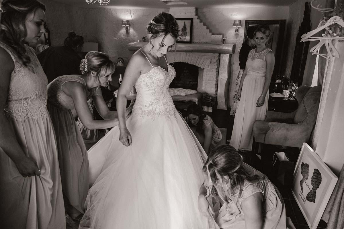 Norfolk Wedding Photography 2