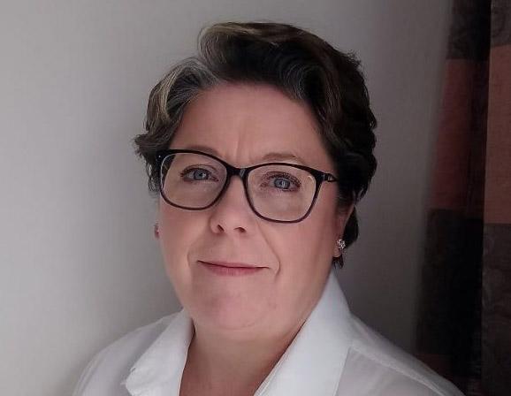 Joanne D Benson