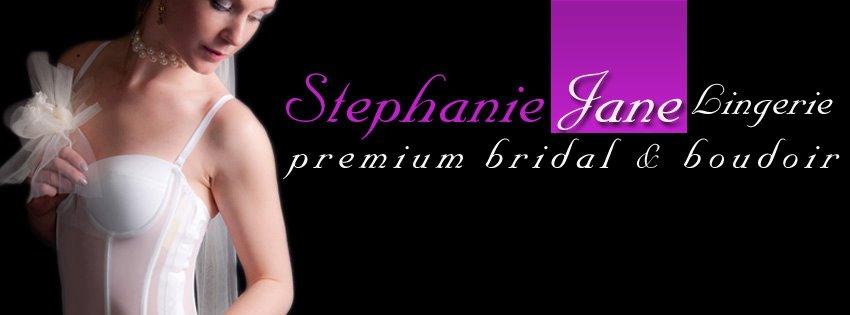 Stephanie Jane Lingerie