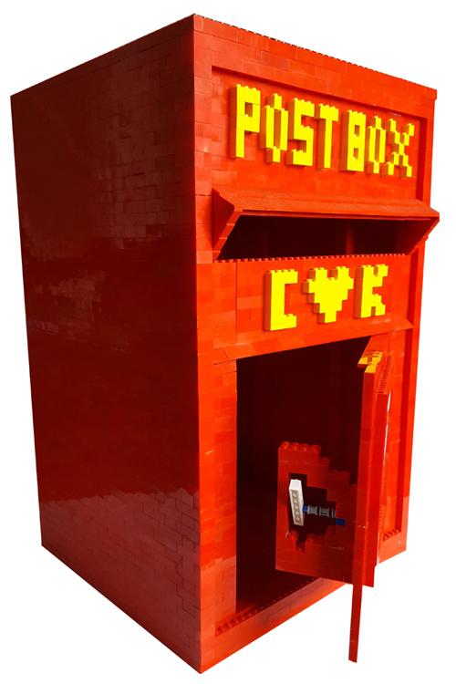 Postbox 2