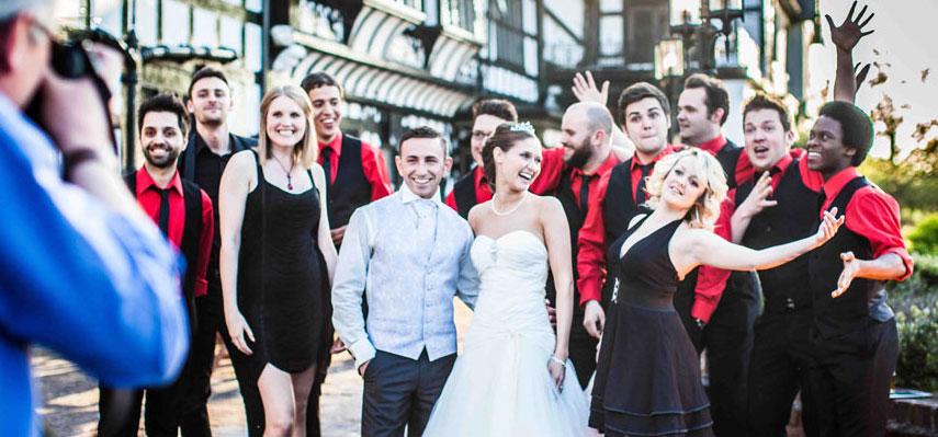 Wedding 4YP 2