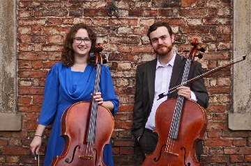 The Cellists - Wedding Music
