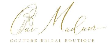 bridal wear london UK