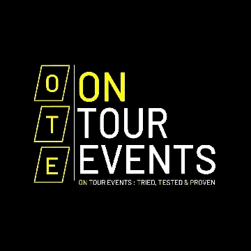 On Tour Events Logo