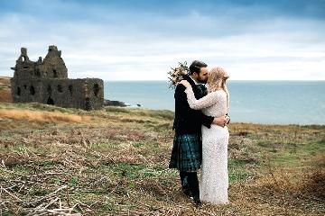 Untamed Elopement Weddings