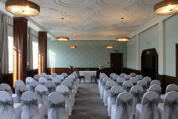 Portsmouth Room - Ceremony