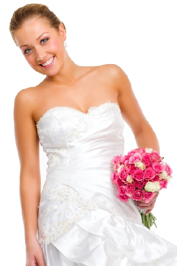 For Happy Brides