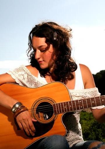 Hire Female Guitarist Singer