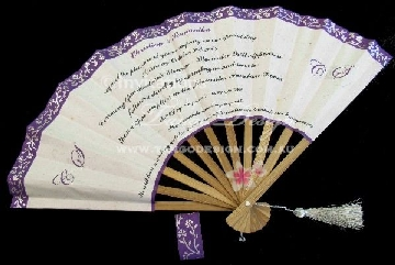 fan-wedding-invitation