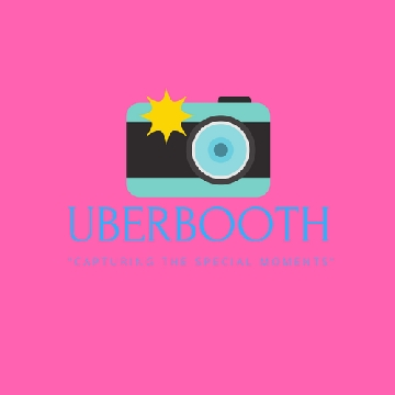 UberBooth Photo Booth Hire