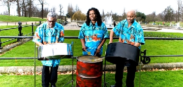 Steel Band Hire London