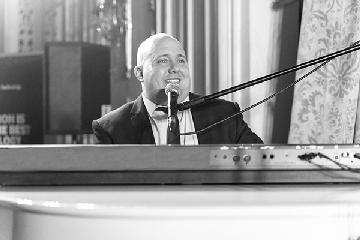 Mark the piano guy at the Savoy