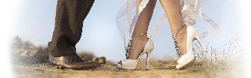 wedding flip flops barefoot sandals