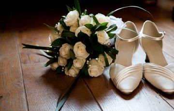 shoes&ampflowers