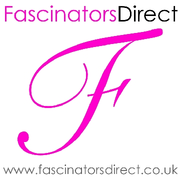 Fascinators UK Logo