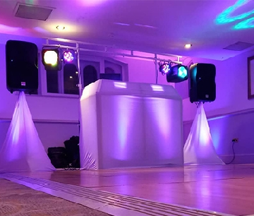 Wedding DJ Gloucester