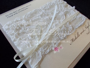 lace-wedding-invitation