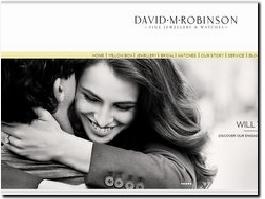 http://www.davidmrobinson.co.uk website