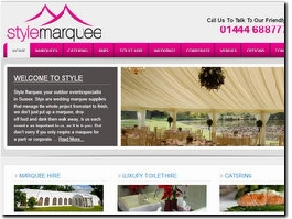 http://www.stylemarquee.co.uk/ website