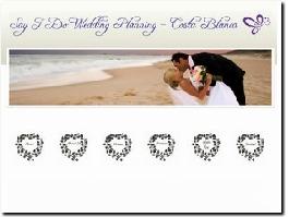 http://www.sayidoweddingplanning.com website
