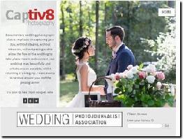 http://www.captiv8photography.net website