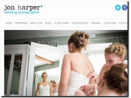 http://www.jon-harper.co.uk website