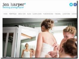 http://www.jon-harper.co.uk website