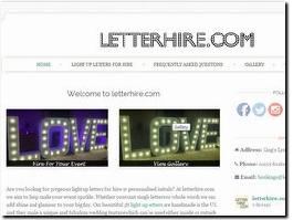 http://www.letterhire.com/ website