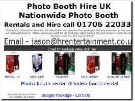 http://photoboothhire.org website