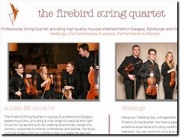http://www.firebirdquartet.com website