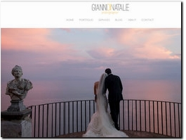 http://www.giannidinatale.com website