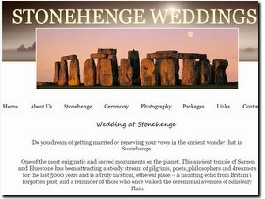 http://stonehengeweddings.com website