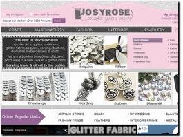 http://www.josyrose.com/ website