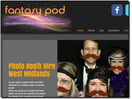http://www.fantasypod.co.uk website