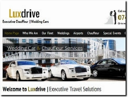 http://www.luxdrive.co.uk website