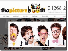 http://thepicturebooth.co website