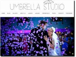 http://www.umbrellastudio.co.uk website