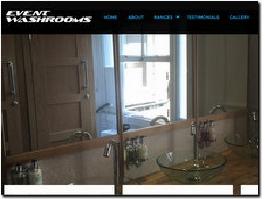 http://www.eventwashrooms.co.uk website