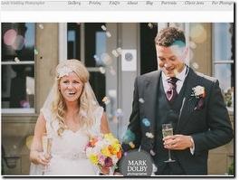 http://www.markdolby.co.uk website