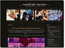 http://www.woodyattwarner.com website