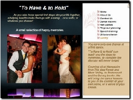 http://www.weddingdancehampshire.co.uk website
