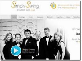 http://www.simplyswing.co.uk website