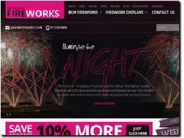 http://www.galaxy-fireworks.co.uk/shop/displays/weddings/index.html website
