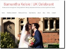 http://ukcelebrant.co.uk website