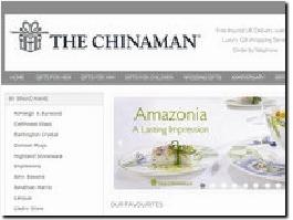 https://www.thechinaman.co.uk/ website