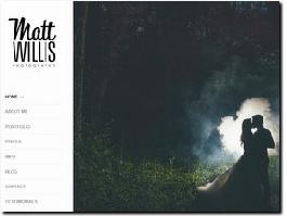 http://www.mattwillisphotography.com website