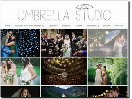 http://umbrellastudio.co.uk website